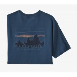Patagonia 73 Skyline...