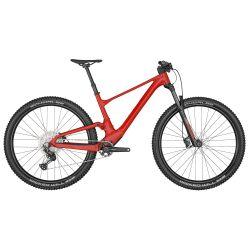 Scott Spark 960 Red