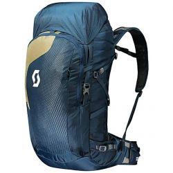 Sac Scott Pack Mountain 26 Eclipse Blue