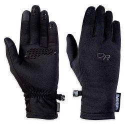 Outdoor Research Backstop Sensor Gloves black