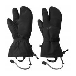 Outdoor Research Highcamp 3Finger black