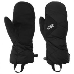 Outdoor Research Phosphor Mitts black