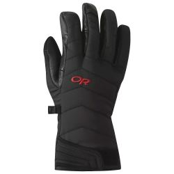 Outdoor Research Ascendant Gloves black