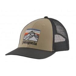 Patagonia Line Logo Ridge...