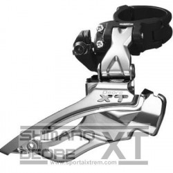 derailleur Shimano XT M785
