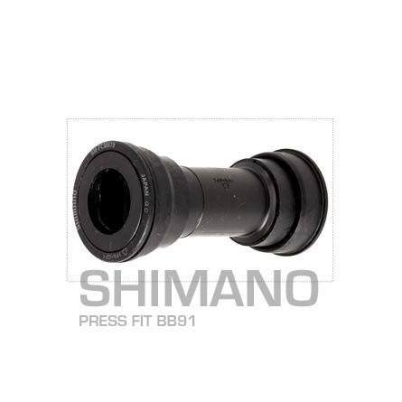 Boitier Shimano PressFit 41A