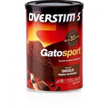 OVERSTIM'S GATOSPORT