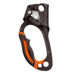 Petzl ascension gauche