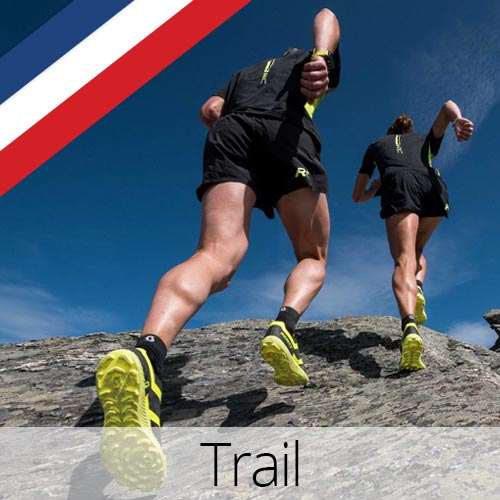 French Days Trail Running
