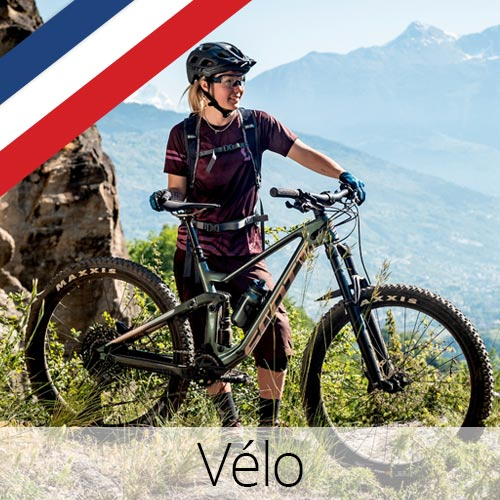 Vélos French Days