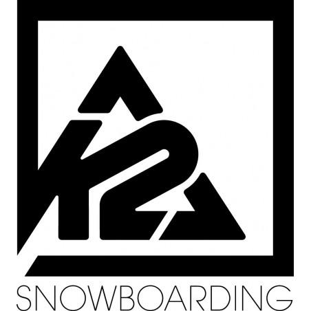 Manufacturer - K2 SNOWBOARDING
