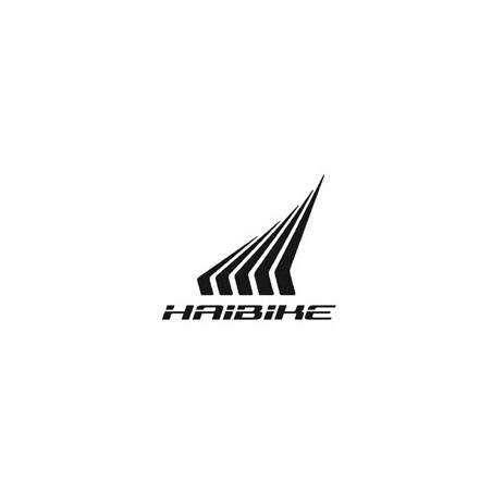 Manufacturer - HAIBIKE