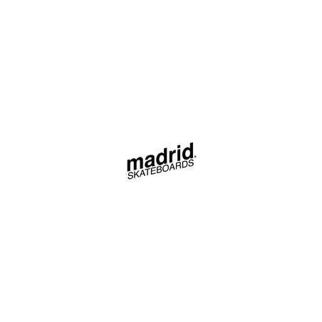 logo MADRID SKATEBOARDS