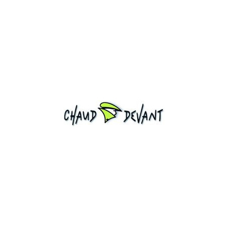 logo CHAUD DEVANT