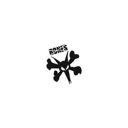 logo BONES