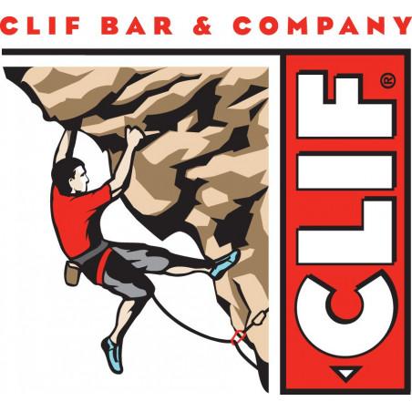 logo CLIF BAR
