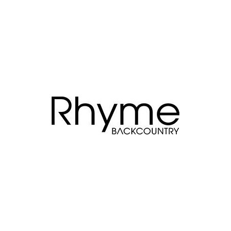 logo RHYME BACKCOUNTRY