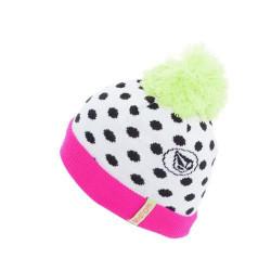 Bonnet Volcom Frostbite Pink Junior
