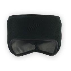 Chaud Devant bandeau Mustang black