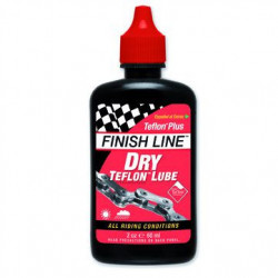 Finish Line lubrifiant Teflon 120 ml
