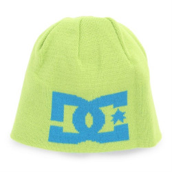 DC Shoes bonnet Bromont electric blue junior