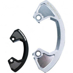 RACE FACE Triple ring bash guard