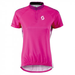Maillot SCOTT  ENDURANCE 30 Women bright pink / berry purple