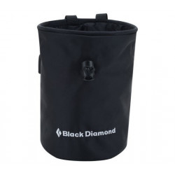 Black Diamond Mojo black