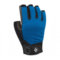 Black Diamond gants Crag half finger cobalt S