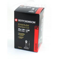Hutchinson chambre 20 x 1.70-2.35 VS Schrader