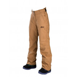 Pantalon Picture Fly brown