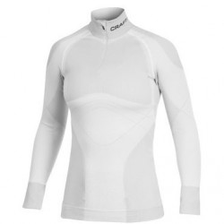 CRAFT KEEP WARM HALF ZIP woman