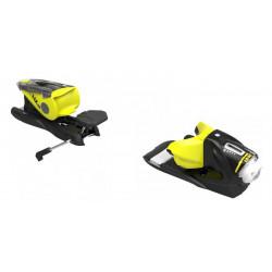 Look NX 12 Dual WTR jaune noir