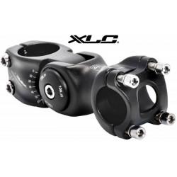 Potence XLC Comp A-Head ST-T14 alu 95 mm
