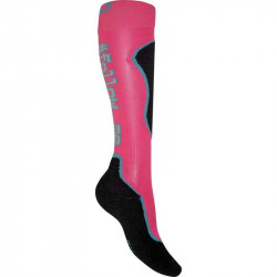 Monnet Ski Lady pink / grey