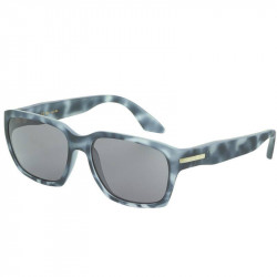Lunettes Scott C-Note grey matt / black / grey