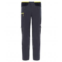Pantalon The North Face Fuyu Subarashi asphalt grey