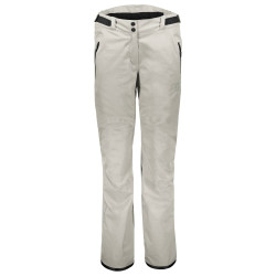 Pantalon Scott Ultimate Dryo 10 femme fawn beige heather