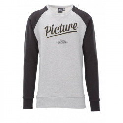Sweat Picture carmacks grey