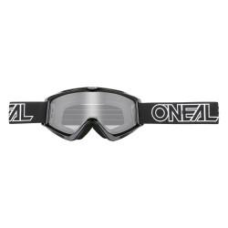 Oneal B-Zero Goggle Noir