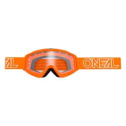 Oneal B-Zero Goggle Orange