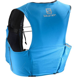 Salomon S-Lab Sense Ultra 5 Set transcend blue