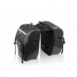 XLC Sacoche Double Carrier Bag