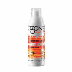 Huile d'échauffement Elite Ozone