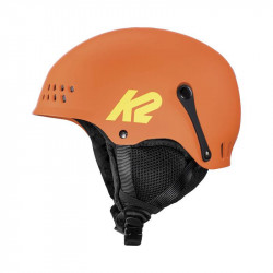 Casque K2 Entity Orange Junior