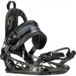 K2 Cinch TC Black