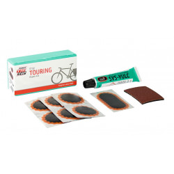 Kit Rustines Tip top TT02