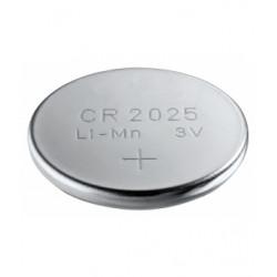 Pile Sony CR2025 Lithium 3V