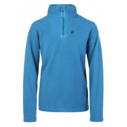 Protest Perfecty JR 1/4 Zip marlin blue enfant