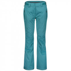 Pantalon Scott Ultimate Dryo 10 femme dragonfly green